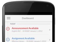 Get the Blackboard Mobile App!