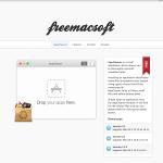 AppCleaner website