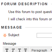 forumdesc