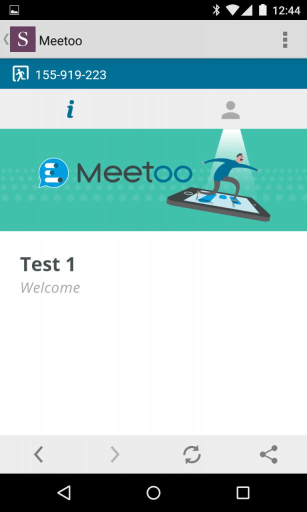 meetoostartedmeeting
